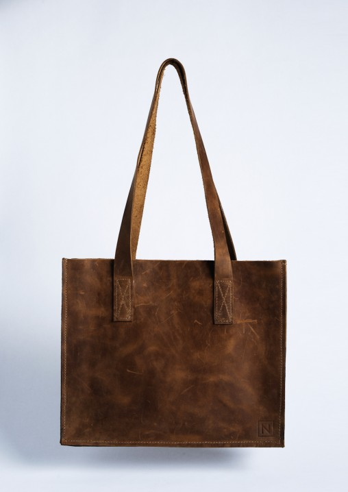 Neri Tote (front)